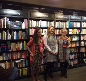 3 authors